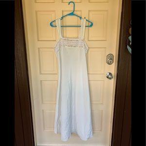 Christian Dior vintage nightgown/slip
